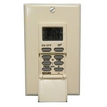 80515 Morris Ivy 7 Day Astro Wall Timer