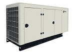 RS50 CUMMINS QUIET CONNECT SERIES 50KW GENERATOR