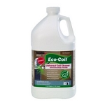 TECO-COIL Morris Coil Cleaner, Eco-Coil™, 1 Gal