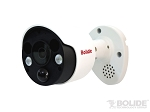 BN8035F Bolide iPac NX Series 4MP/5MP IP Camera