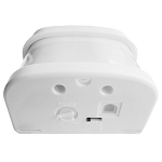 72583 Morris Motion Sensor Only 270Deg; White