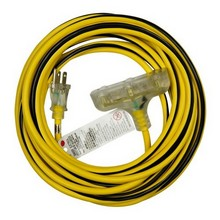 Extension Cords - Surge Suppression