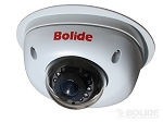 BN7009H Bolide iPac NX Series 4MP/5MP IP Camera
