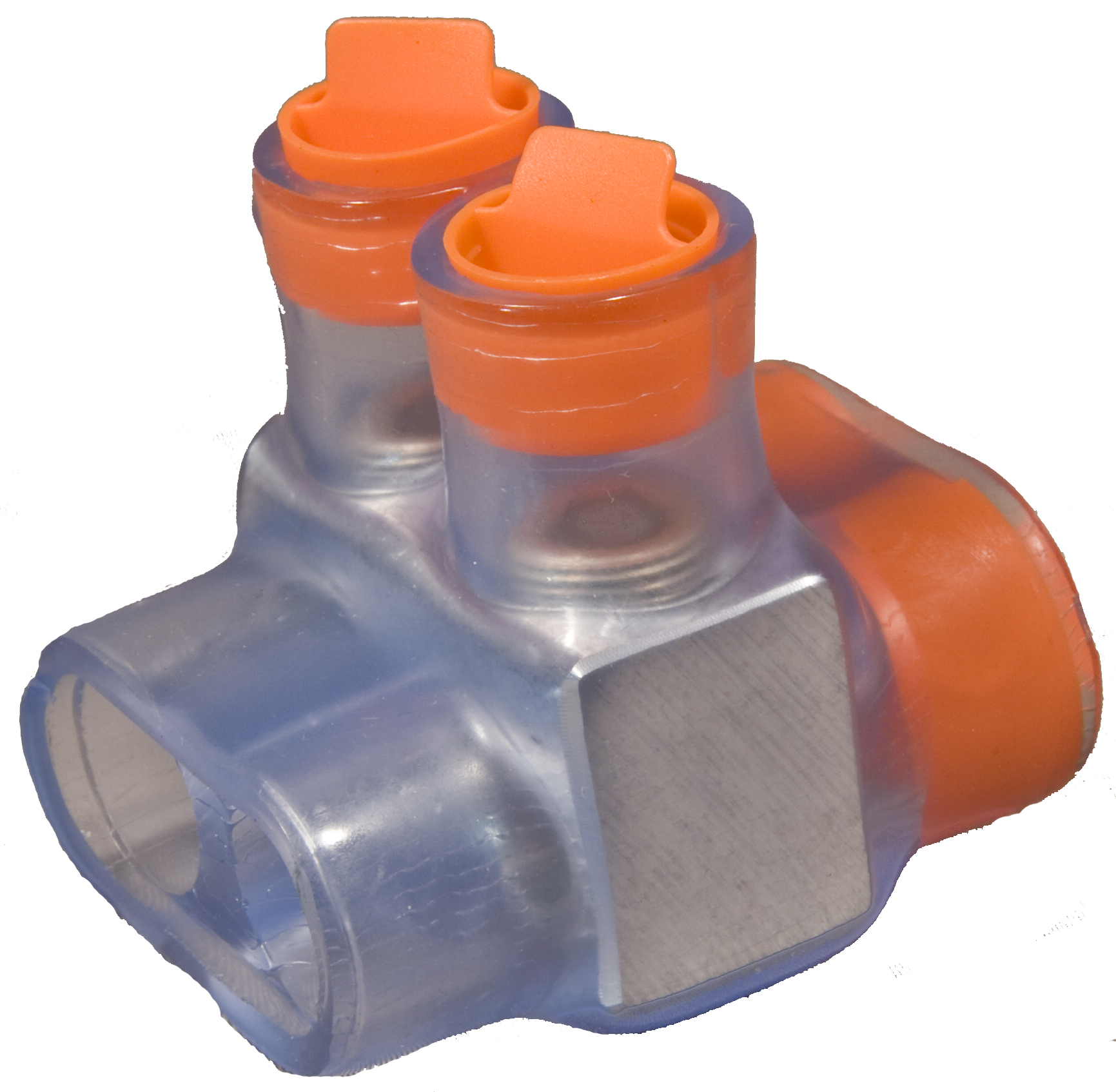 Clear Insulated Connectors