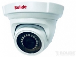 BN8019 Bolide iPac NX Series 4MP/5MP IP Camera