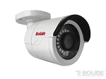 BN8035 Bolide iPac NX Series 4MP/5MP IP Camera