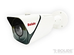 BN8037 Bolide iPac NX Series 4MP/5MP IP Camera