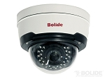 BN9029AVAIR Bolide iPac 4K 8.0MP IP Camera