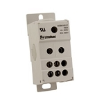 GDB60801Z Littelfuse 80 AMP 1-POLE 80A IEC / UL DISTRIBUTION BLOCK VOLTAGE AC/DC 600VAC