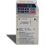 J1000 - Heavy Duty / Constant Torque Drives