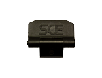 SCE-ELJHINGE Saginaw Hinge, ELJ (1pc) NEMA RATING: N/A