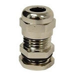 22598 Morris M50x1.5 Metal Cable Gland