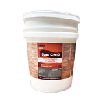 NTSANI-CND-5 - 5 Gallon Pail Disinfectant - EPA Registered Viricide, Disinfectant, Fungicide & Mildewstat (2 Pack)