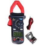 57254 Morris 1000A Digital Clamp Meter Temp