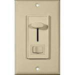 82755 Morris Iv 3W Slide Dimmer On/Off Sw