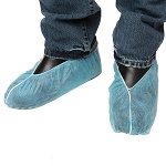 BOOTIES AMMEX Shoe Covers Universal 300 Shoecovers/Case