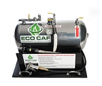ECO CAF 10 - Compressed Air Foam Fire Suppresion System