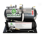ECO CAF 30 - Compressed Air Foam Fire Suppresion System