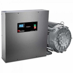 GP100PL Phoenix 100 HP Rotary Phase Converter - 1 To 3 Phase Converter With Digital Display and Start Stop Control