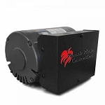 GP2NL Phoenix 2 HP Rotary Phase Converter - Single To Three Phase Converter