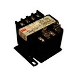 FB075JK Federal Pacific 1 Phase 75VA  KVA Industrial Control Power Dry Type Transformer. 480/240V Primary X 24V Secondary