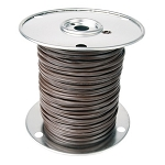 T620-18-10 Morris Wire,T.Stat,18AWG,10Cond,250ft