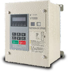 V1000  4X - General Purpose NEMA 4X Drives