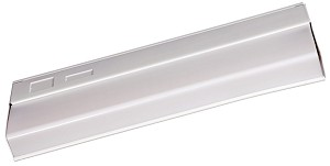 "UCL-12-5-120D-930/40-WH GlobaLux Lighting 12"" Thinline Undercabinet Fixture, 5W LED Module, 3000/4000K Switching, 90CRI, 120V Triac Dimming, White , 500 Lumens"