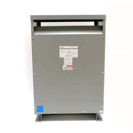 T20LH42-500 Federal Pacific 3 Phase 500 KVA Ventilated Dry Type Transformer. 208V Primary X 480Y/277V Secondary